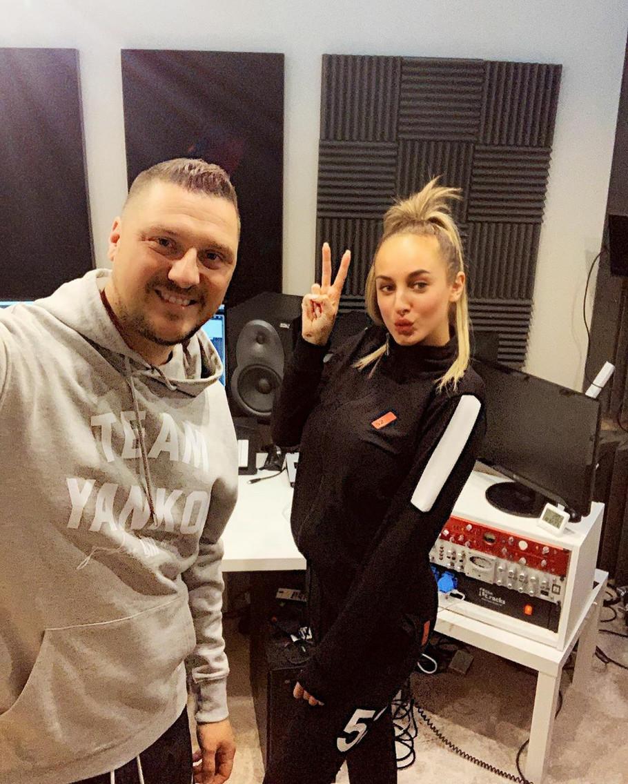 MC Janko i Luna Đogani