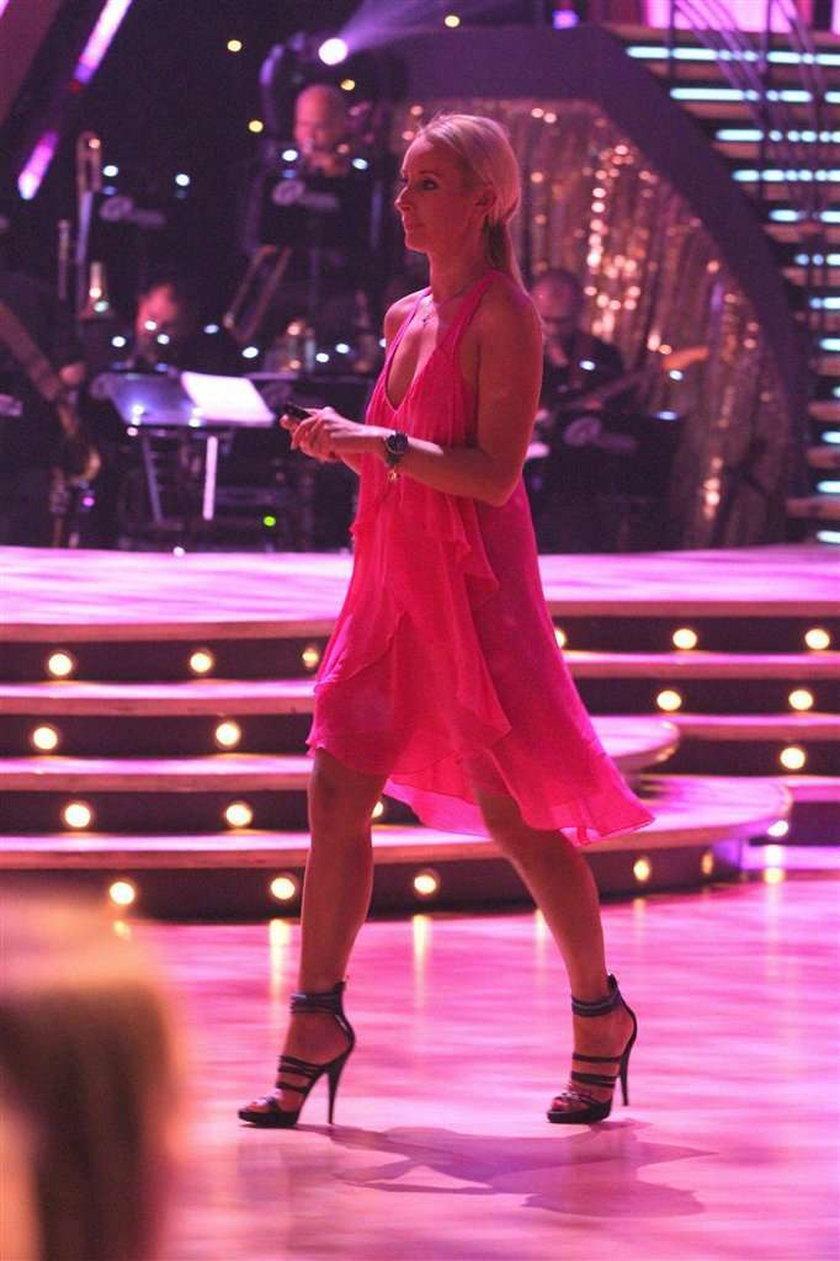 Szpak będzie tańczyć w sukience?