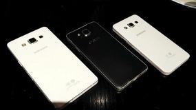 Samsung Galaxy A7 - ekran Full HD i 64-bitowy procesor