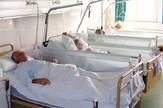 Loznica01 veliki broj povreda zbog pada na ledu odeljenje ortopedije bolnica pacijenti foto s.pajic