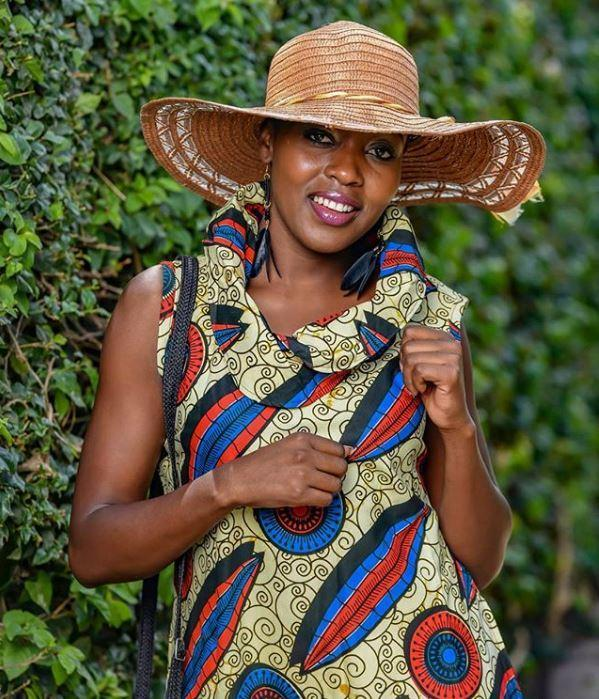 They said I would amount to nothing – Nyce Wanjeri opens up on troubled childhood