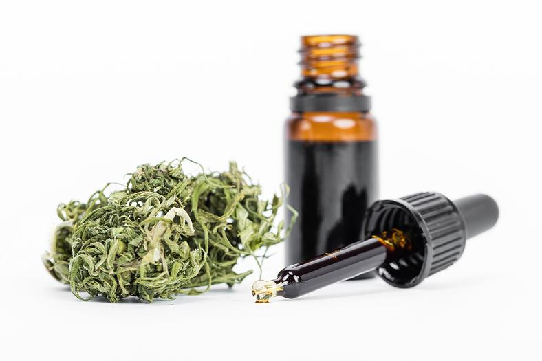 Here are 5 surprising health benefits of Cannabis oil