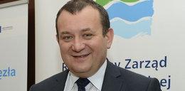 Czy wiceminister z kumplem Nowaka uzgadniali przekręt?