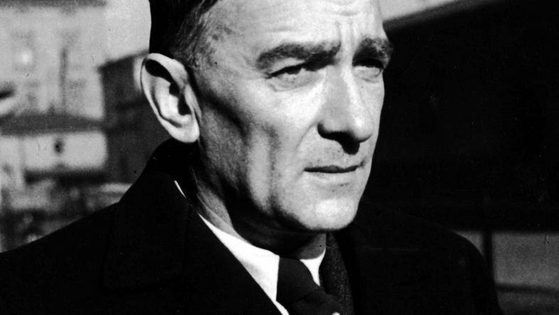 Karol Szymanowski w Pradze w 1935 roku