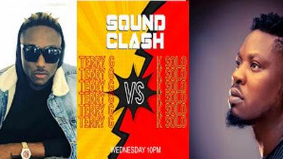 Terry G and K Solo serve up a hilarious 'Sound Clash' [Review]