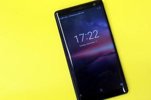 Blic test: Možete li odoleti elegantnoj Nokia 8 Sirocco