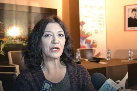 Aneta Tomašević