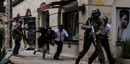 Masakra w kenijskim hotelu