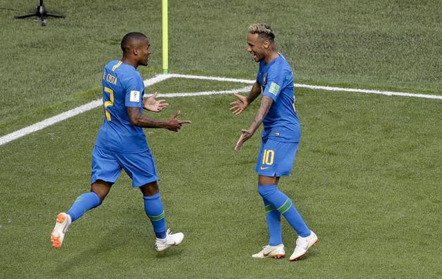 Kosta je jedan od najzaslužnijih za pobedu nad Kostarikom