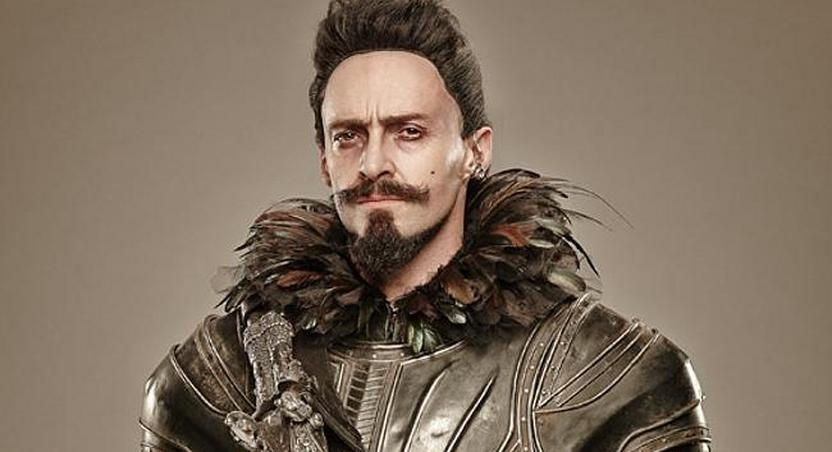 Watch new trailer for 'Pan'