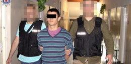 Udawał policjanta. Wyłudził ponad 180 tys. zł
