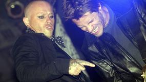 Liam Howlett z The Prodigy odmówił Madonnie współpracy