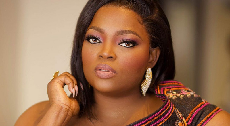 Funke Akindele arrested for hosting a house party during lockdown