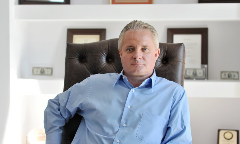 Okradziono narzeczoną Piotra Misztala