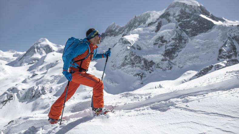 Skituring - jak przygotować się do spacerowania po górach?