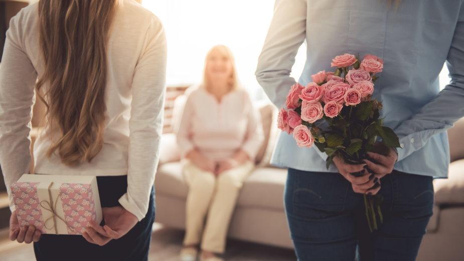 Dzień Matki już 26 maja (zdjęcie ilustracyjne)