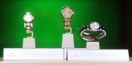 Znani na prezentacji luksusowych zegarków