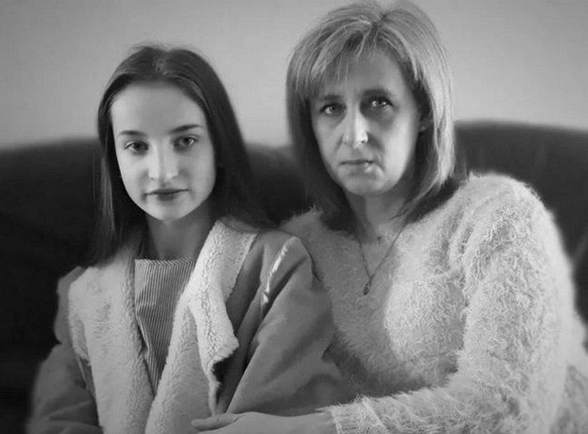 Rodzice do końca walczyli o życie córeczki