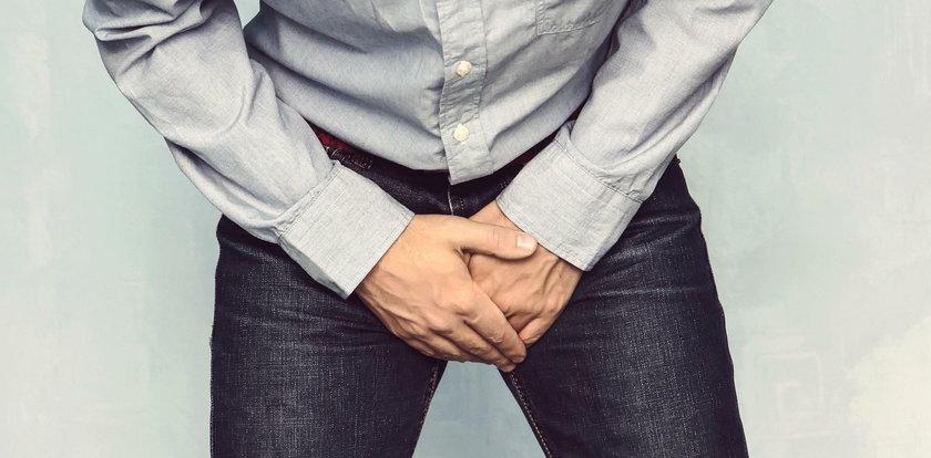 Bolesny finał seksu. Złamała mu penisa