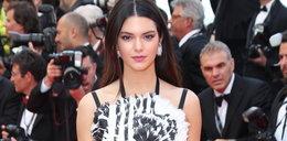 Szykowna siostra Karadashianek w Cannes