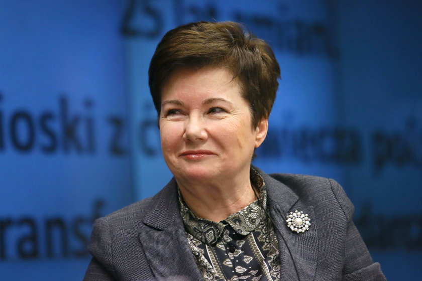 """Prezydent Warszawy chce daćmiliard deweloperom na """"Nycz Tower"""""""