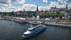 """Powstała """"Niemapa"""" Szczecina"""