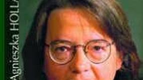 "Agnieszka Holland: ""Magia i pieniądze"""