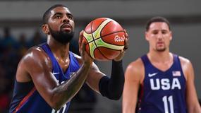 NBA: transfer Kyriego Irvinga wciąż niesfinalizowany, kłopotem zdrowie Isaiaha Thomasa