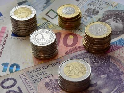 Złoty osłabi się wobec euro, m.in. za sprawą słabych danych z Chin - uważają stratedzy PKO BP
