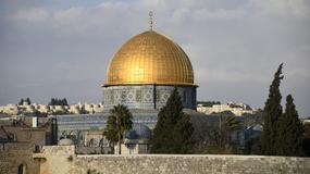 Izrael - rekordowy rok w turystyce