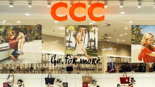 a40c3d63 Umowa z DeeZee pozwoli CCC zwiększyć zakres oferty dla młodszych klientek i  wzmocni kanały online firmy