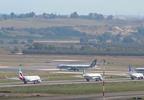 Setki ton w powietrzu. Co sprawia, że samoloty latają?