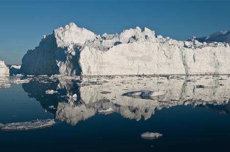 Nivo leda uskoro bi mogao da dostigne najniži rekord do sad zabeležen