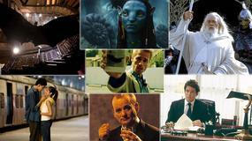 Najlepsze filmy mijającej dekady (świat)