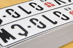 """DAJU NAM NA KAŠIČICU"" Građani ne mogu da voze zbog nestašice registarskih tablica, nadležni igraju PING-PONG"