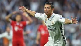 Cristiano Ronaldo: zapracowaliśmy na awans