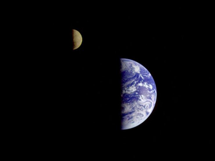 fotografije zemlje iz svemira13 foto NASA JPL