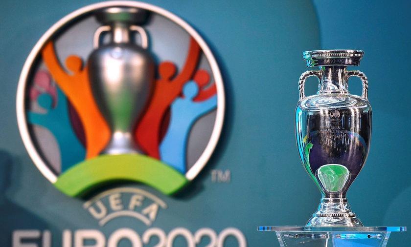 Baraże do mistrzostw Europy najwcześniej we wrześniu
