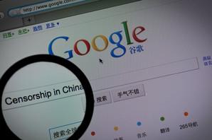 """Kako Gugl pomaže Kini da KONTROLIŠE SVOJE GRAĐANE: Neviđena BURA I BES nakon što su procurili planovi o """"Zmajevom letu"""""""