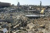 Posledice okršaja egipatske vojske i džihadista na severu Sinaja