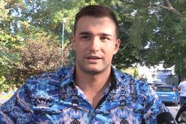Haris Berković se UGOJIO, pa pokazao NOVO IZDANJE, a onda otkrio da li je i dalje u vezi sa Radom Manojlović (VIDEO)