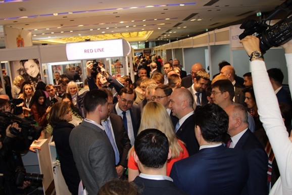 Peta međunarodna privredna izložba