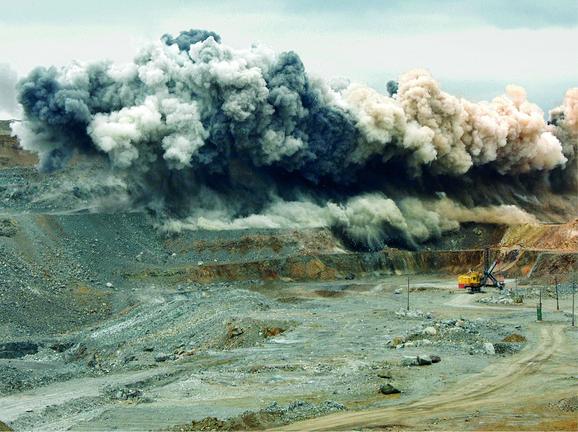 Pronađena i formula protiv razvejavanja prašine