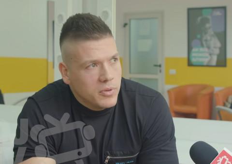 Sloba Radanović progovorio o ELITNOJ PROSTITUCIJI, pa otkrio šta zna o Mini Vrbaški! VIDEO