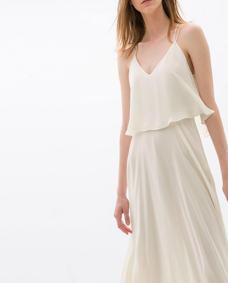 Sukienki dla dwudziestolatek - na co dzień