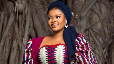 Style guide: 5 stunning outfits from Ayisha Yakubu's appearances on the 'gram