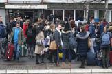 Studenti Banjaluka nevreme odlazak autobusi