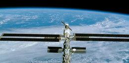 Astronauci uwięzieni w Kosmosie