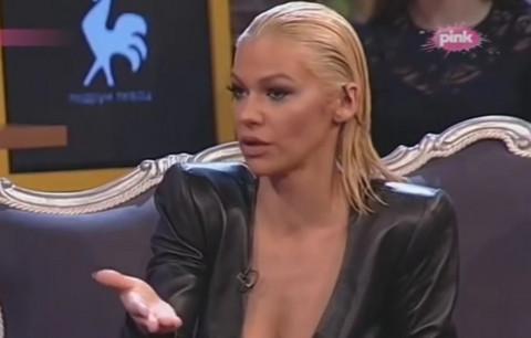 ISKAZALA BES: Nataša se raspravlja sa sagovornicom u emisiji Ognjena Amidžića! (VIDEO)