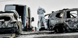 Napad na konwój we Francji. Zginęło 70 kg złota